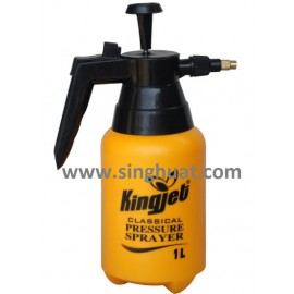 Pressure Sprayer * Images are for illustrative purposes only *