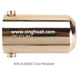 B35-A-IX010 SEALANT CARTRIDGE RETAINER * Images are for illustrative purposes only *