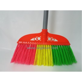 No : 303 PVC Broom With Handle * Images are for illustrative purposes only *