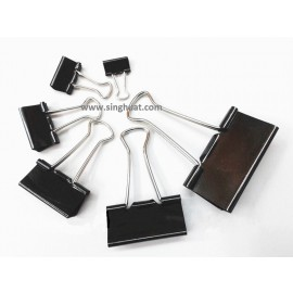 Steel Type Binder Clip * Images are for illustrative purposes only *