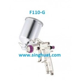 M01-I-F110L-G SPRAY GUN  * Images are for illustrative purposes only *