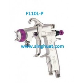 M01-I-F110L-Pxx SPRAY GUN  * Images are for illustrative purposes only *