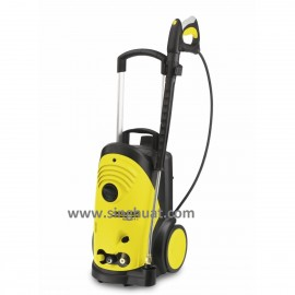 High Pressure Cleaner ( HD6/12 ) * Images are for illustrative purposes only *