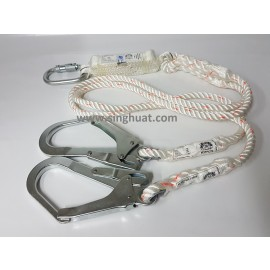 KB 707 Double Lanyard ( PSB Approved ) * Images are for illustrative purposes only *