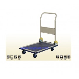 NB-101 METAL HAND TROLLEY - 150KG * Images are for illustrative purposes only *