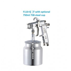 M01-I-30302-10XX SPRAY GUN  F110-S * Images are for illustrative purposes only*