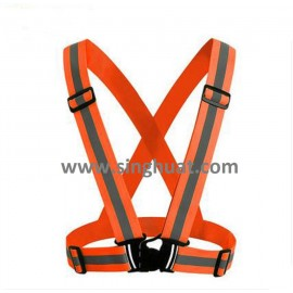 Red Colour Elastic Safety Strap * Images are for illustrative purposes only *