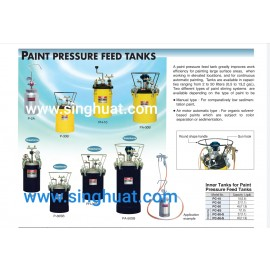 M01 PRESSURE STORAGE TANK  * Images are for illustrative purposes only*