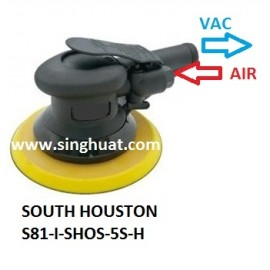 "AIR ORBITAL SANDER 5""  * Images are for illustrative purposes only *"