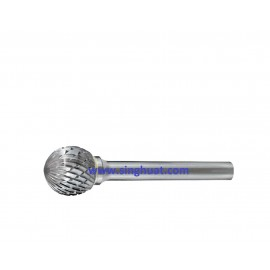 CARBIDE BURRS - SD BALL END TYPE * Images are for illustrative purposes only *
