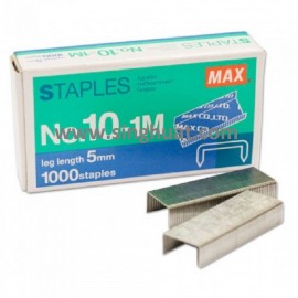 No : 10-1M Staples * Images are for illustrative purposes only *