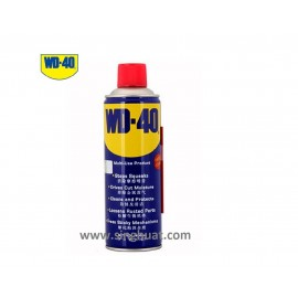WD40 MULTI-USE ANTI RUST SPRAY 382ML * Images are for illustrative purposes only *